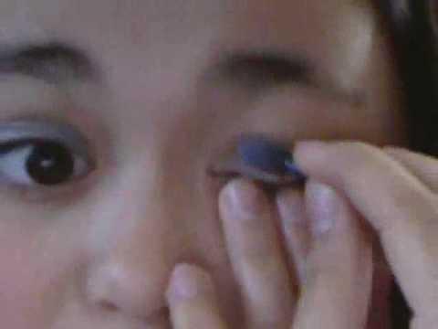 Minimal Makeup Look
