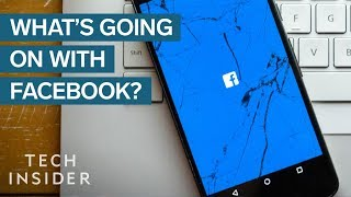 What's Going To Happen With Facebook? | Untangled