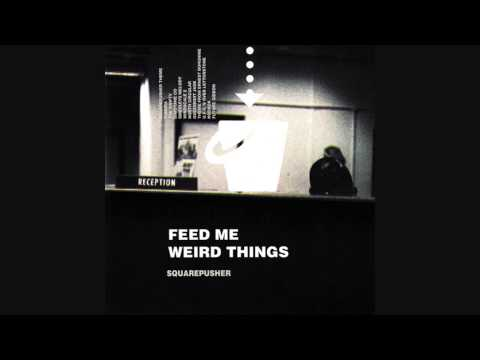 Squarepusher - North Circular