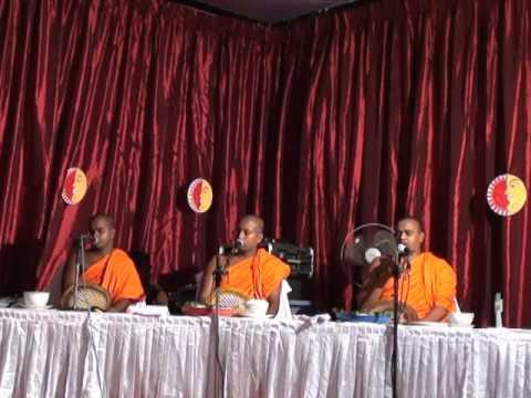 Kavi Bana [2012-09-22] video