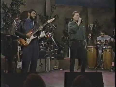 Delbert Mcclinton - My Love Is Burnin