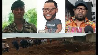 Ubuhamya bwa James Munyandinda na Jabo Akishuli ku bwicanyi bwa APR/FPR