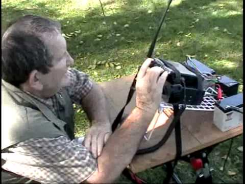 KY-QRP Field Event October 13, 2012