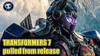 Paramount effectively killed the TRANSFORMERS franchise
