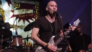 Vertical Horizon live in Bali - Best I Ever Had