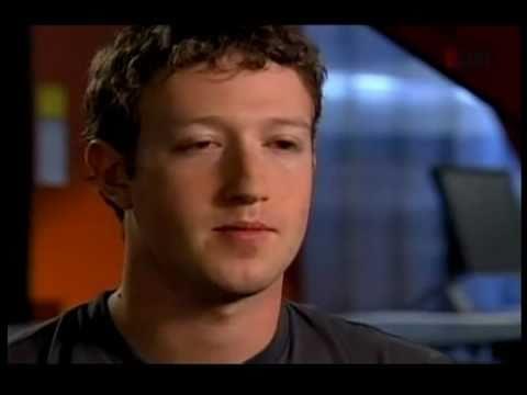 Mark Zuckerberg's Facebook Story Part 2!