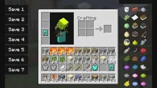 minecraft hack/mine
