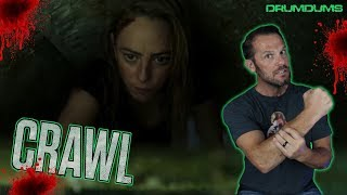 Crawl Is Alligator Action on Steroids