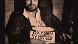 Watch Waylon Jennings Ride Me Down Easy video