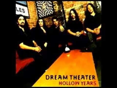 Dream Theater - The Way it Used to be