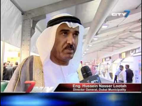 City 7TV- 7 National News- Feature Report- 19 February 2012-Gulfood