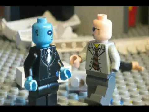 Watchmen: A Lego Film