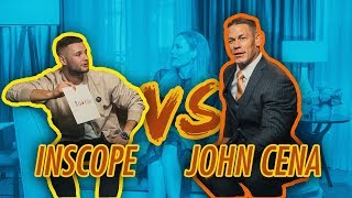 inscope21 vs. John Cena | inscope21