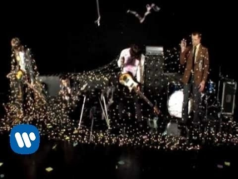 Mutemath - Typical (Video)