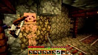 Empezando en Minecraft con Willyrex Ep5