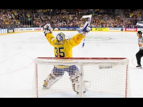 Best Saves From The 2017 Hockey World Championship