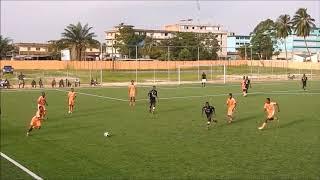 FC OSA # SELECTION COOPE - TYSON YOPOUGON
