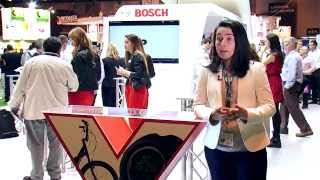 Bosch en Motortec Automechanika Madrid 2015