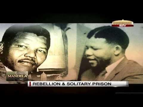Special Programme - Nelson Mandela: A life, a legacy