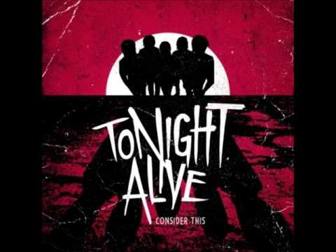 Tonight Alive - Revenge And It Thrills