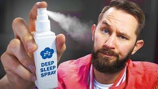 Puts People to SLEEP! | 10 Strange Amazon Products!
