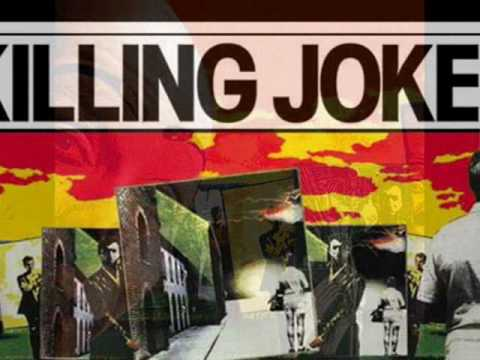 Killing Joke - Tension