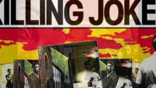 Watch Killing Joke Tension video