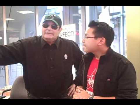 Virgin Radio 9 5 3 | Dan Aykroyd Talks Ghostbusters 3 with Kevin Lim