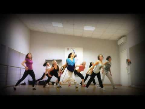 Inna Show \ E-dance studio \ Jessie J - Wild (feat. Big Sean & Dizzee Rascal)