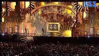 Download video IIFA 2014: performance by Shahid Kapoor & Farhan Akhtar