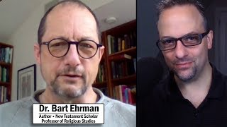 Video: The Triumph of Christianity - Bart Ehrman vs Seth Andrews