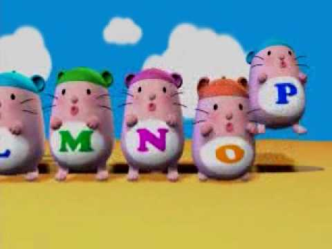 Toonbo alphabet Song (vol.1) video
