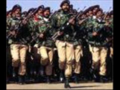 Aye watan pyaray watan------------------Ustaad Amanat Ali Khan...