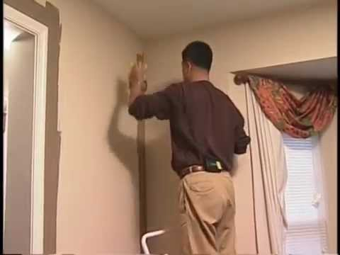 How to Paint Accent Walls Quickly