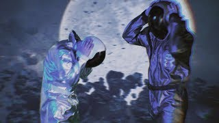 PAPICHAMP ❌ ECKO - ASTRONAUTA (Official Video)