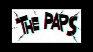 The paps - cinta mulia (indobur fam's)