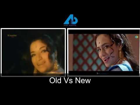 tumhavar keli mi marji bahal old vs new complete Full song