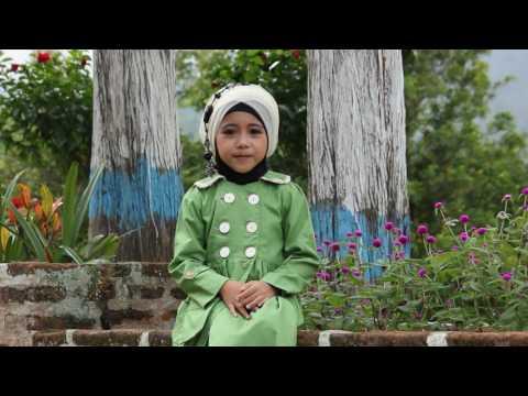 lagu anak - jasamu guru - Frixca Tahta Bayu Putri - TK At-Taqwa Bondowoso