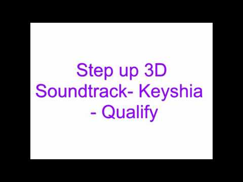 Keyshia - Qualify