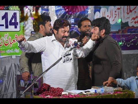 Zakir Ghulam Shabeer Mahota I 14 Shaban 2019 I New Qasiday I YadGar Jashan e Imam e Zamana a.s