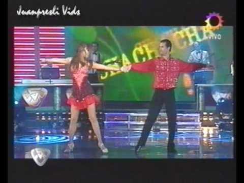 BAILANDO POR UN SUEO 3 - CHA CHA CHA