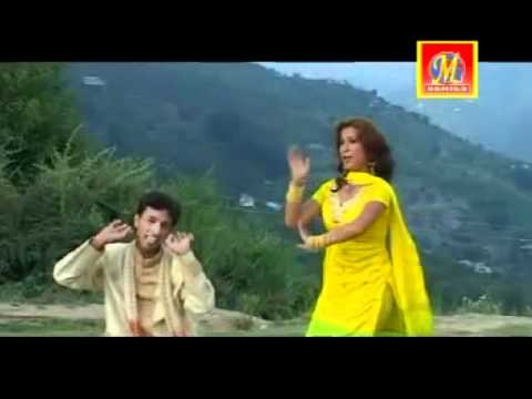 Sayra bhano himachali pahari nati(video) ..Pradeep Sharma.mp4...