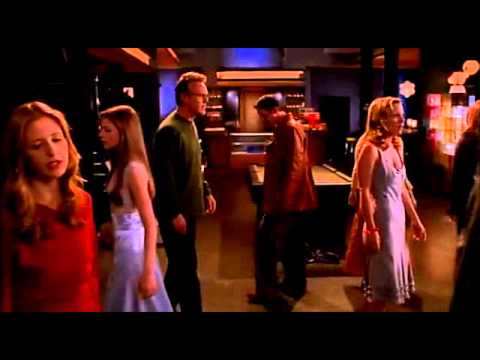 Buffy The Musical - Where Do We Go From Here