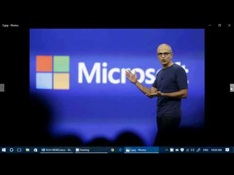 Technology news update October 27th 2016 Microsoft Event Apple Event IOT DDOS attack and more