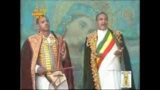 Ethiopian begena zelessengha Mezmur