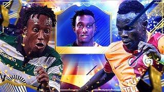 BLIŹNIACZE TOTSY!!! FIFA 17 ULTIMATE TEAM