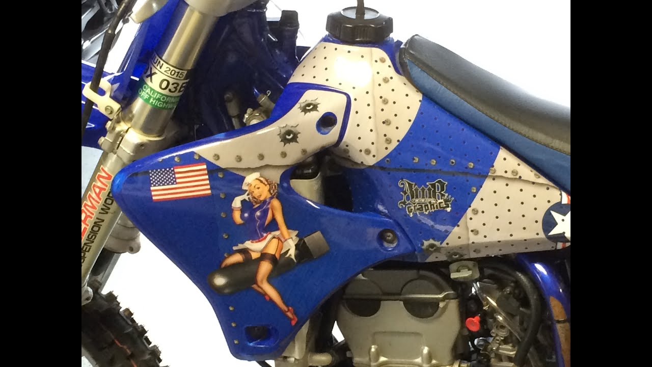 Dirt Bike Throttle Dirt-bike Throttle Cable
