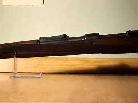 بندقية م... Mauser 8mm