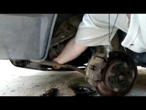 Видео как проверить масло в коробке ВАЗ 2109