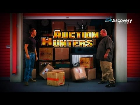Auction Hunters | Viewer's Choice Top 20
